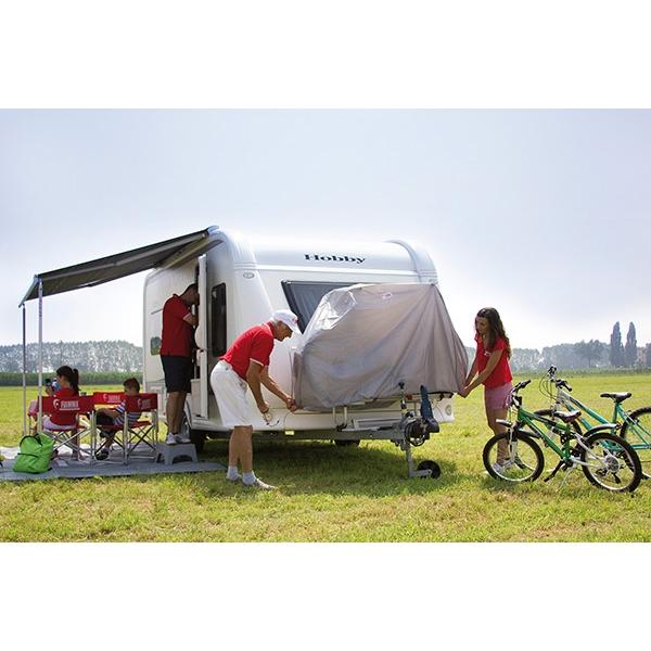 Fahrrad Schutzhülle FIAMMA Bike Cover für Caravan