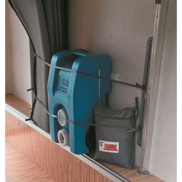 Heckgaragen Befestigung FIAMMA Carry Cargo Strap Befestigungssystem