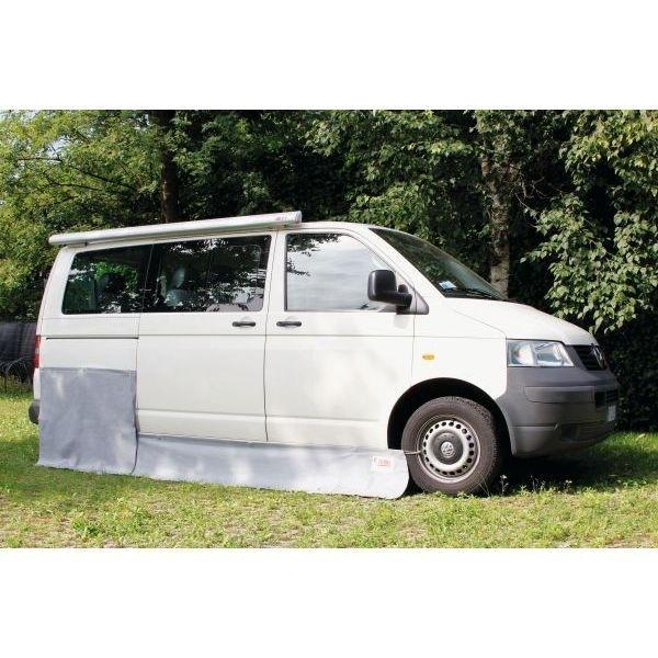 Windschutz FIAMMA Skirting VW T5 T6 Van