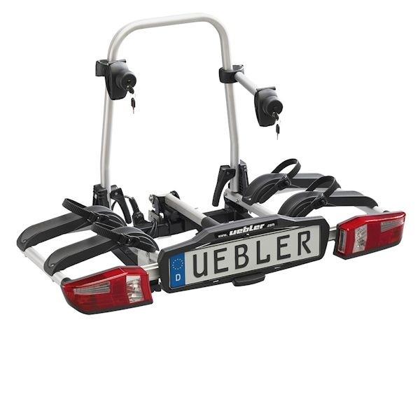 UEBLER P22 S Fahrradträger 15800 mit 90° Abklappung
