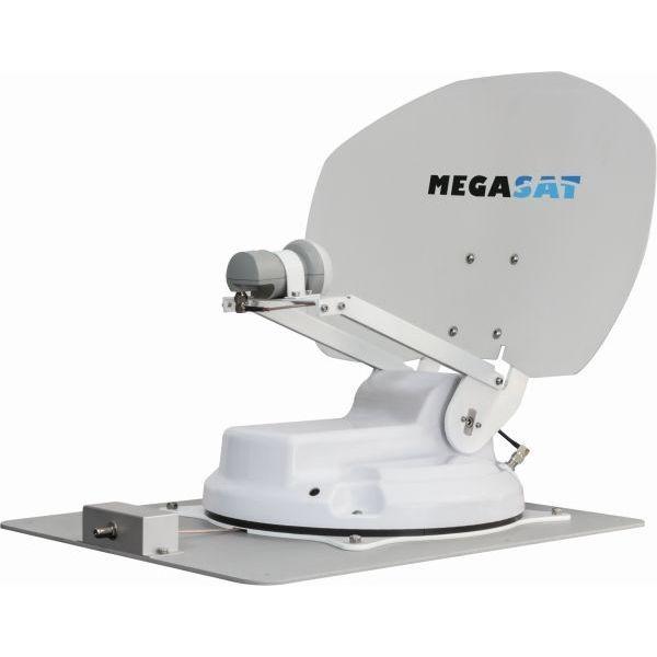 Sat Anlage MEGASAT Caravanman Kompakt Single LNB