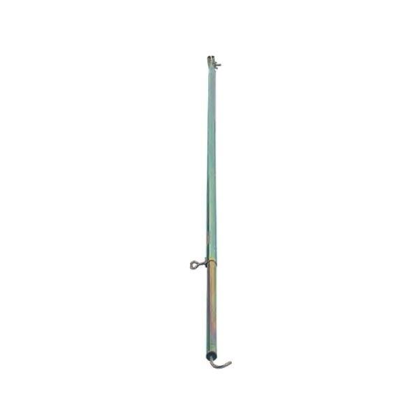 Dachhakenstange CAMPKING Stahl 25 mm