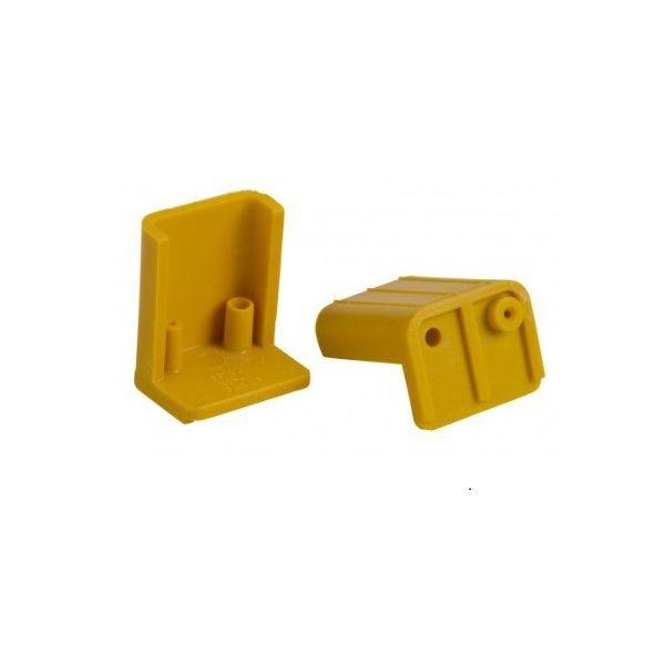 Montageset DOMETIC für HEKI 2 - 4 DS 39 - 46 mm