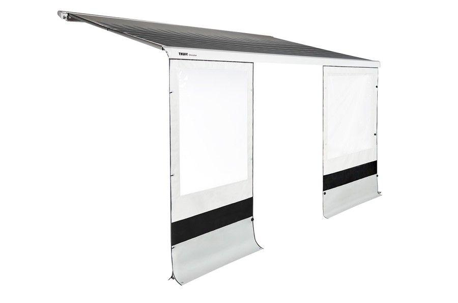 Vorderwand THULE Omnistor Rain Blocker Front G2 Länge 175 cm Höhe 230 cm