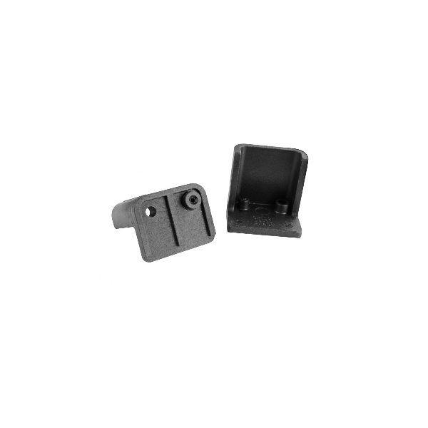 Montageset DOMETIC für HEKI 2 - 4 DS 32 - 39 mm