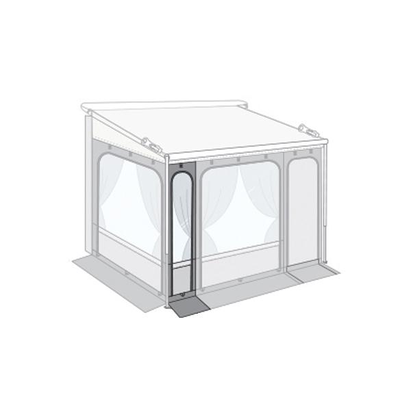 Markise FIAMMA Caravanstore ZIP XL 360 cm Royal grey
