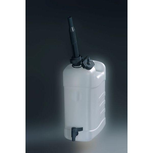 Combi Wasserkanister COMET 15 Liter