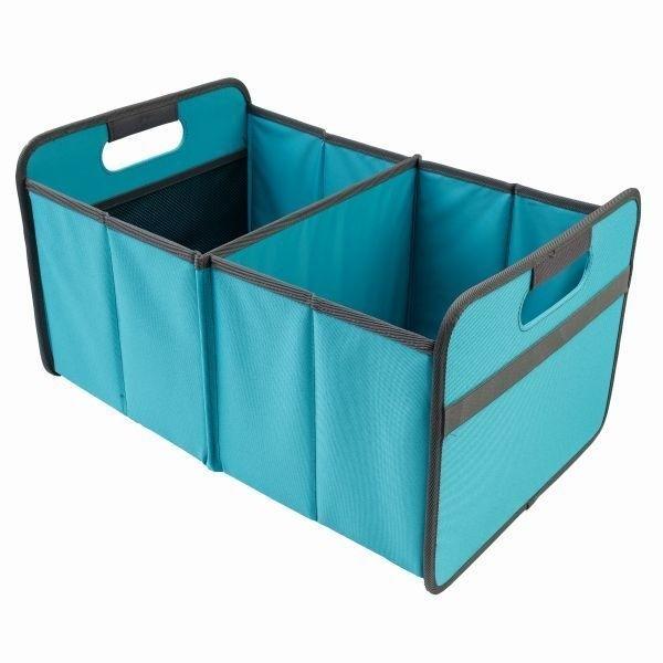 Faltbox MEORI Classic L azur blau