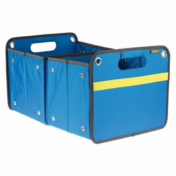 Faltbox MEORI Outdoor L mittelmeer blau