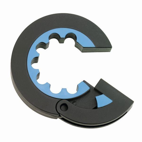 Gasarmaturenschlüssel GASLOCK mit integriertem Magnet