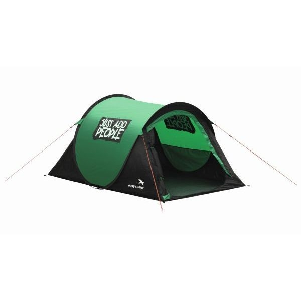 Zelt Pop Up EASY CAMP Funster Jolly Green