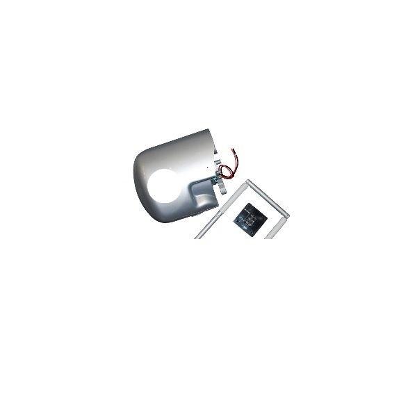 Nachrüst Motor Kit FIAMMA 12 V weiß für F65 S