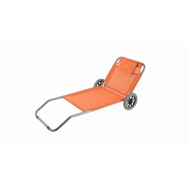 Strandwagen EASY CAMP Pier orange