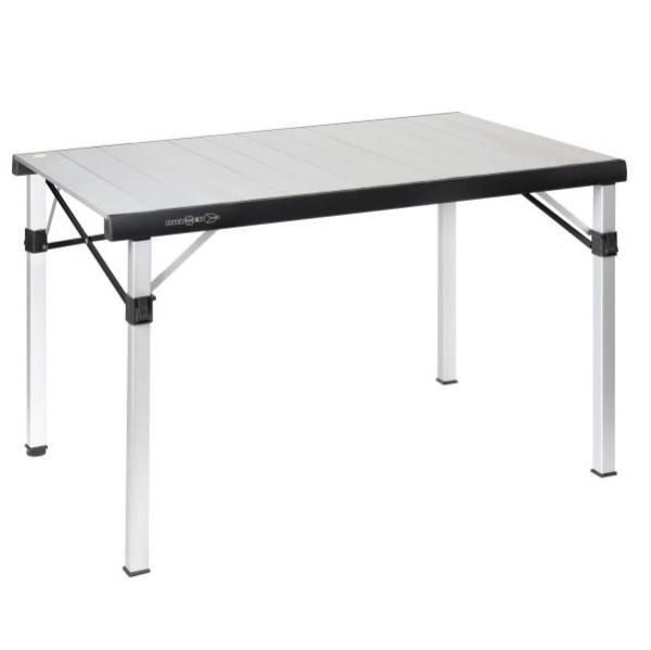 Rolltisch BRUNNER Titanium Tisch Quadra 4 NG