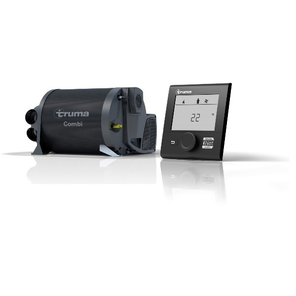 Heizung TRUMA Combi D 6 CP Plus TB iNet-ready