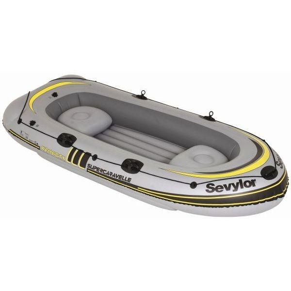 Boot SEVYLOR Supercaravelle XR116GTX-7