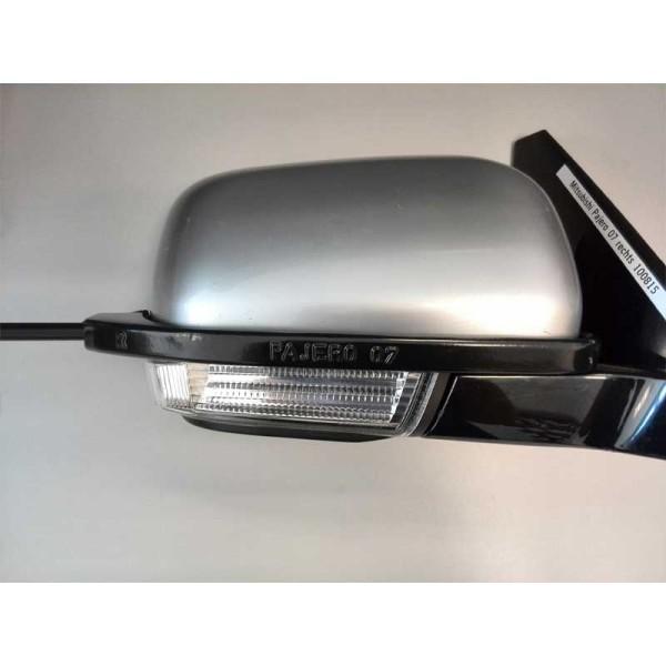 EMUK Wohnwagenspiegel für Mitsubishi